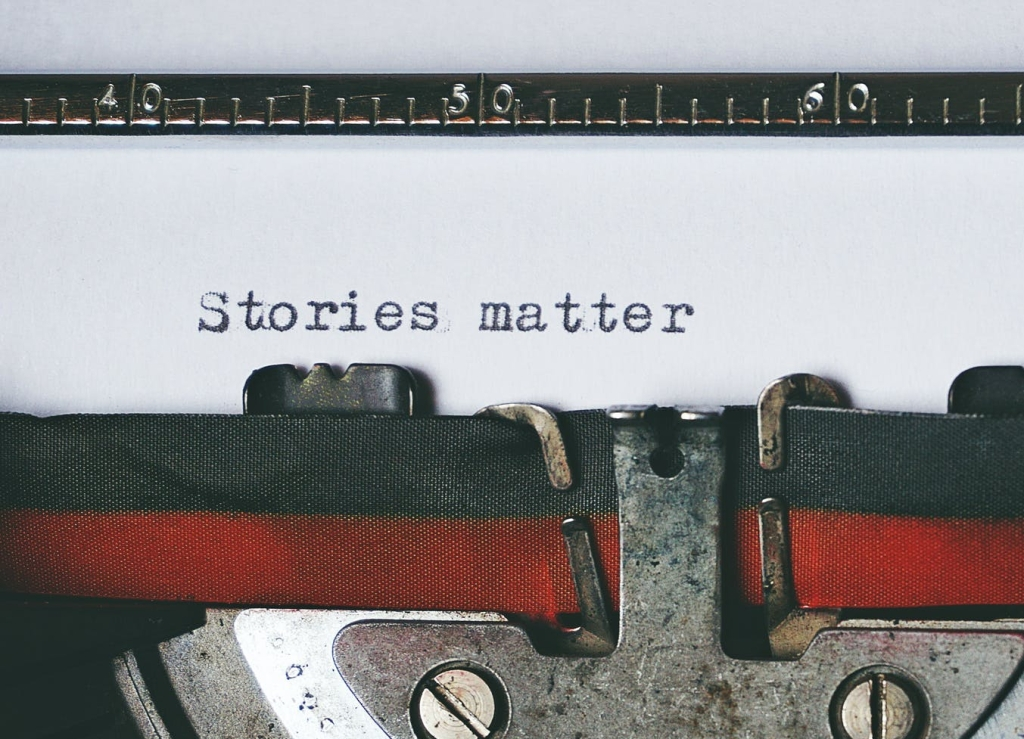 Every Story Matters